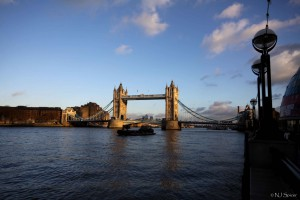 London Tower Bridge von neiljs (flickr)
